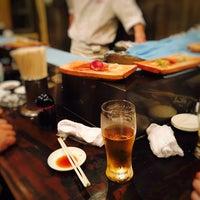 4/26/2016에 Sinan .님이 屋台寿司 めぐみ 又こい家에서 찍은 사진