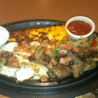 Photo taken at Denny's by Stephen G. on 1/26/2013