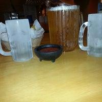 Photo taken at La Fiesta Mexican Restaurant by Erica W. on 8/1/2013