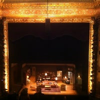 Photo taken at American Conservatory Theater by Peter M. on 1/27/2013