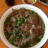 Photo taken at Ho Sen (Lotus restaurant) by AkajiCZ on 8/5/2013