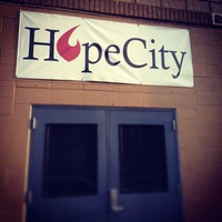 Photo taken at Hope City Prayer Room by Jeff P. on 5/16/2013