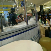 Photo taken at Auntie Anne's | Ayutthaya Park by Pang S. on 4/19/2017