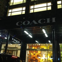 Photo taken at Coach by Marcia M. on 5/4/2014