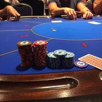 Photo taken at Casino Marbella by stevooo on 8/25/2015