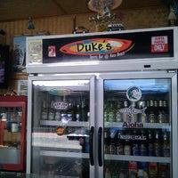 Photo taken at Duke's Sports Bar @ Kata Beach by Kata G. on 12/17/2012
