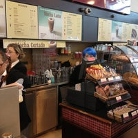 Photo taken at Costa Coffee by Glenn C. on 3/15/2013