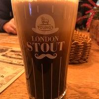 Снимок сделан в Cambridge Café пользователем Igor 11/24/2017