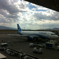 Photo taken at Terminal 1 by Paco Guss P. on 3/28/2013