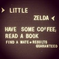 1/12/2013にCassel K.がLittle Zeldaで撮った写真