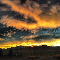 Photo taken at Town of Monument by dan o. on 11/29/2012
