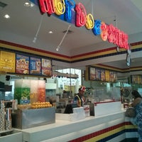 Photo taken at Hot Dog on a Stick by Michelle S. on 6/16/2014