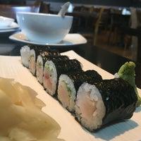 Foto diambil di Runa Japanese Restaurant oleh Tracy M. pada 7/12/2016