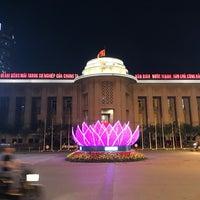 Photo taken at Ngân Hàng Nhà Nước Việt Nam. by Sebastián C. on 3/21/2017