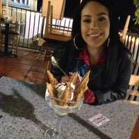 Photo taken at Genoveva's Fine Mexican Food & Grill by Brittany Elizabeth on 4/28/2014