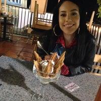 4/28/2014 tarihinde Brittany Elizabethziyaretçi tarafından Genoveva's Fine Mexican Food & Grill'de çekilen fotoğraf