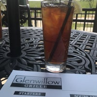 Photo taken at Glenwillow Grille by Trent T. on 8/26/2017