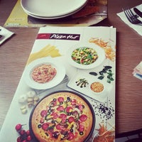 Photo taken at Pizza Hut by Izzat N. on 10/2/2013