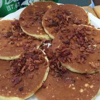 Photo taken at The Original Pancake House by Marivic T. on 11/11/2015