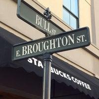 Photo taken at Starbucks by Terrell S. on 3/8/2013