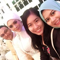 Photo taken at Bukit Jawi Golf Resort by Unna D. on 2/9/2016