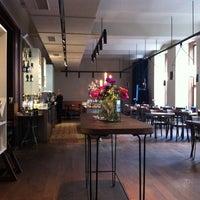 Das Foto wurde bei Cafe Ansari von Reinold B. am 2/21/2013 aufgenommen