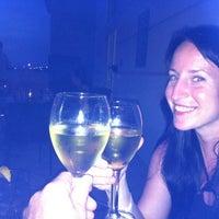 Photo taken at Margaritaville Bar by Taneli A. on 9/29/2012