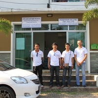 Photo taken at Phuket Drive - cars for rent by Phuket Drive - cars for rent on 11/15/2014