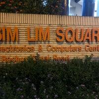 Photo prise au Sim Lim Square par Emy D. le5/31/2018