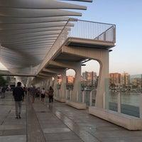 Foto tomada en Kaleido Málaga Port por Naif el 6/22/2018