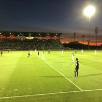 Photo taken at FC Tucson by David S. on 5/31/2015