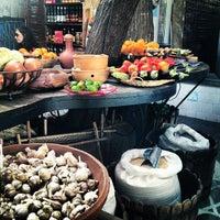 Foto tirada no(a) Peixaria Bar e Venda por Guilherme R. em 6/22/2013