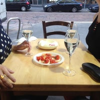 Photo taken at La Bottega del Vino by Maurizio on 6/22/2014