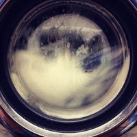 Photo taken at New Absolute Laundry by Sam M. on 6/10/2014