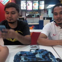 Photo taken at Domino's Pizza by Mubarak M. on 11/16/2014