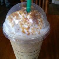 Photo taken at Starbucks by Surya S. on 7/26/2013