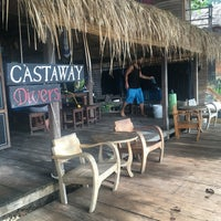 Photo taken at Castaway Dive Shop by Energetic  GOD on 8/30/2016