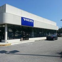 Photo taken at Parkway of Wilmington   Volvo Hyundai Subaru by Matthew H. on 9/19/2013