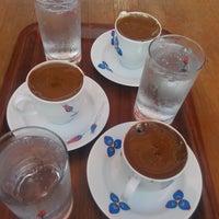 11/18/2014 tarihinde Leyla A.ziyaretçi tarafından Maruf Kahvaltı & Unlu Mamülleri'de çekilen fotoğraf