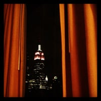 Photo taken at Four Points by Sheraton Manhattan Chelsea by Kevin C. on 10/11/2012