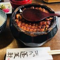 รูปภาพถ่ายที่ Atsuta Horaiken โดย Marina M. เมื่อ 7/16/2018