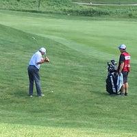 Photo taken at University Ridge Golf Course by Melissa W. on 6/24/2017