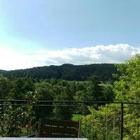 Photo taken at Gasthof Hotel Rückerl by Piko on 7/5/2016