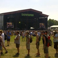 Photo prise au What Stage at Bonnaroo Music & Arts Festival par Piko le6/15/2013