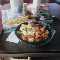 Foto tirada no(a) Captain D's Seafood por Bernado T. em 1/2/2013