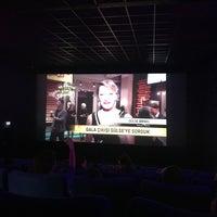 2/23/2018 tarihinde Metin A.ziyaretçi tarafından Cinemaximum'de çekilen fotoğraf