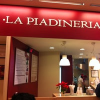 Photo taken at La Piadineria by Luca G. on 1/11/2013