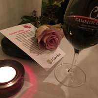 Photo taken at Camelot Cellars by Bill C. on 2/14/2016