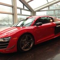 MAG Audi Auto Dealership In Dublin - Mag audi