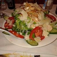 "Photo taken at Εστιατοριο ""Πυξιδα"" by Ελένη Κ. on 2/24/2015"